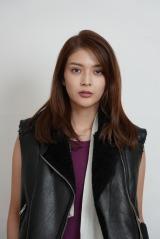 日曜ドラマ『君と世界が終わる日に』に出演する田中道子 (C)日本テレビ