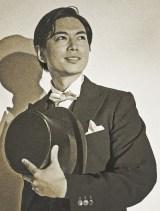 舞台『モダンボーイズ』で主演を務める加藤シゲアキ