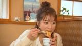 ABCテレビ『相席食堂』に出演した辻希美(C)ABC