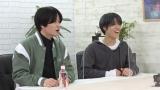 27日放送『突然ですが占ってもいいですか?SP』に出演するSexy Zoneの菊池風磨、松島聡 (C)フジテレビ