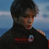 ジェジュン「BREAKING DAWN(Japanese Ver.)Produced by HYDE」TYPE-B