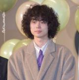 5年前の自分を酷評した菅田将暉=映画『花束みたいな恋をした』の公開直前イベント (C)ORICON NewS inc.