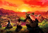 「劇場版ポケットモンスターココ」のビジュアル(C)Nintendo・Creatures・GAME FREAK・TV Tokyo・ShoPro・JR Kikaku (C)Pokemon (C)2006-2020 ピカチュウプロジェクト