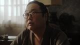 連続テレビ小説『おちょやん』鶴亀撮影所の片金平八所長役で出演中の六角精児 (C)NHK