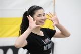 ホークスオフィシャルダンス&パフォーマンスチーム『ハニーズ』の2021年度メンバー最終オーディションの模様