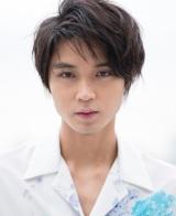 NHK大河ドラマ『青天を衝け』への出演が決定した磯村勇斗