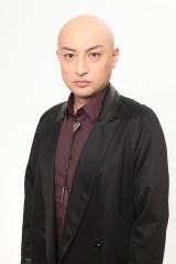 NHK大河ドラマ『青天を衝け』への出演が決定した山内圭哉