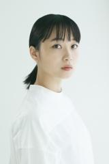 NHK大河ドラマ『青天を衝け』への出演が決定した深川麻衣