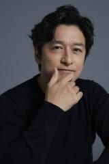 NHK大河ドラマ『青天を衝け』への出演が決定した石丸幹二