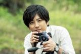 『第44回日本アカデミー賞』主演男優賞を受賞した嵐・二宮和也(C)2020 「浅田家!」製作委員会