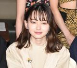 映画『樹海村』スペシャル LINE LIVEに登場した山田杏奈 (C)ORICON NewS inc.