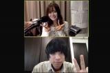 26日放送のTOKYO FM『山崎怜奈の誰かに話したかったこと。』に尾崎世界観が出演