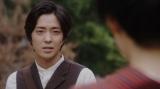 第30回の初登場シーン(C)NHK