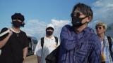 『シブヤノオト Presents THE ORAL CIGARETTES』場面写真(C)NHK
