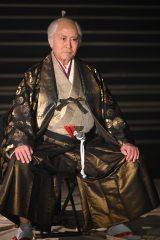 NHK大河ドラマ『青天を衝け』に出演することが決定した北大路欣也(C)NHK