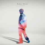 DEAN FUJIOKA「Take Over」通常盤