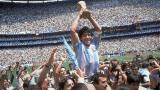 サッカー・アルゼンチン代表として活躍したマラドーナさんが死去、60歳