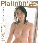 『PlatinumFLASH vol.14』裏表紙(C)細居幸次郎、光文社