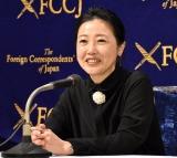 映画『すばらしき世界』のメガホンをとった西川美和監督 (C)ORICON NewS inc.