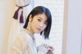 浜辺美波  photo:上野留加(C)ORICON NewS inc.