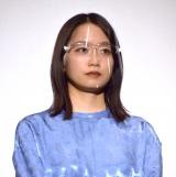 映画『おもいで写眞』初日舞台あいさつに登壇した深川麻衣 (C)ORICON NewS inc.