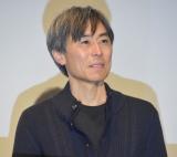 映画『おもいで写眞』初日舞台あいさつに登壇した熊澤尚人監督 (C)ORICON NewS inc.