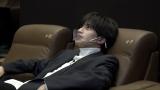 2月5日放送WOWOW『中島健人の今、映画について知りたいコト。』ではクリストファー・ノーラン監督リモート取材 (C)WOWOW