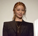 映画『おもいで写眞』初日舞台あいさつに登壇した香里奈 (C)ORICON NewS inc.