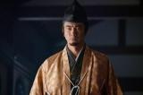 大河ドラマ『麒麟がくる』細川藤孝(眞島秀和) (C)NHK