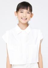 アンジュルムの新メンバー・松本わかな(13歳)