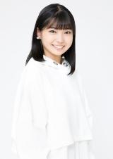 アンジュルムの新メンバー・川名凜(16歳)