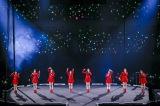 日本武道館で行われた船木結の卒業コンサート『アンジュルム コンサート2020 〜起承転結〜 船木結卒業スペシャル』