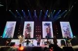 "1stツアー『7ORDER LIVE TOUR 2021 ""WE ARE ONE""』を開催した7ORDER photo:前田 学"