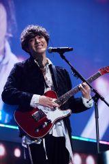 "1stツアー『7ORDER LIVE TOUR 2021 ""WE ARE ONE""』を開催した7ORDER・真田佑馬 photo:前田 学"