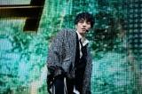 "1stツアー『7ORDER LIVE TOUR 2021 ""WE ARE ONE""』を開催した7ORDER・森田美勇人 photo:前田 学"