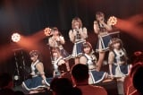 1st東名阪ワンマンツアー『リップスティックミュージカル』ファイナル公演の模様