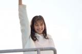日曜ドラマ『君と世界が終わる日に』に出演する中条あやみ (C)日本テレビ