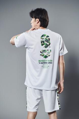 スイムウェアブランド『arena』アドバイザリー契約選手の入江陵介 写真提供:アリーナ