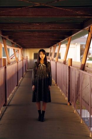 モーニング娘。'21・牧野真莉愛写真集『真莉愛 二十歳』誌面カット