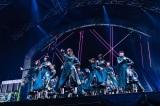 10月12・13日に行われた無観客配信ライブ『THE LAST LIVE』