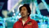 サントリーコーヒー『BOSS』の新CM「宇宙人ジョーンズ・夢の国」篇に出演した役所広司