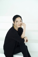 7日放送ABEMA『7.2 新しい別の窓#35』に出演する広瀬香美