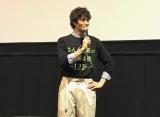岡田将生、初インスタライブに指摘