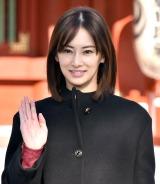 映画『ファーストラヴ』公開直前イベントに出席した北川景子 (C)ORICON NewS inc.