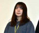 """""""感情に寄り添う""""作品作りを誓った木村緩菜監督=『ndjc:若手映画作家育成プロジェクト 2020』の合評上映会 (C)ORICON NewS inc."""