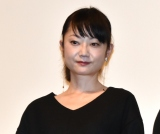 『ndjc:若手映画作家育成プロジェクト 2020』の合評上映会に出席した遠山景織子 (C)ORICON NewS inc.