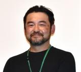 『ndjc:若手映画作家育成プロジェクト 2020』の合評上映会に出席した仁科貴 (C)ORICON NewS inc.