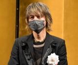 『第55回紀伊国屋演劇賞』の贈呈式に出席した岡本健一 (C)ORICON NewS inc.