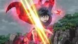 テレビアニメ『半妖の夜叉姫』の場面カット (C)高橋留美子/小学館・読売テレビ・サンライズ 2020