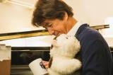 『おじさまと猫』第5話場面写真(C)「おじさまと猫」製作委員会